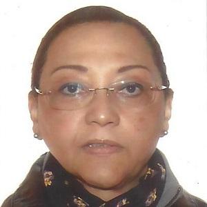 Patricia Myriam Isimat-Mirin